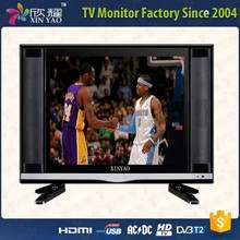 12V DC 15 17 19 inch smart led tv cheap prices second hand lcd tv for sale
