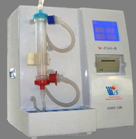 CE approval -Dialyzer Reprocessing Machine