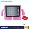 Top quality and cheap eva cartoon cover for ipad 2