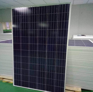 YINGLI TUV Poly 300W Modules Solar Panel With 10years Warranty
