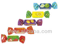 Chew Bons chewy candy fruit flavour