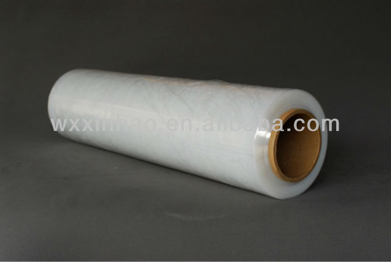 adhesive prtective film for security window