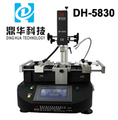 DH-5830 hot air welder laptop repair kit phone Motherboard repair soldering station for mobile phone xbxo