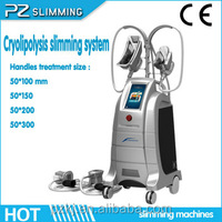 Belly fat reducing machine / criolipolisis for sale