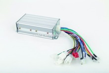 9 tube 48v DC electro-tricycle motor controller