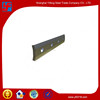 2016 High Strength Railway Fishplate for 30kg Rail in Railroad Equipment