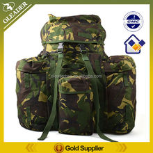 80L Hiking Sport Backpack Rucksack Bags Military Army Style