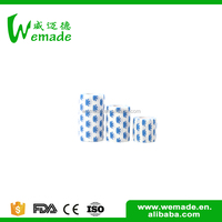 Crazy Sell Different material colored veterinary cohesive elastic self adhesive bandage latex free