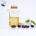Supercritical Co2 Extraction Pure Saw Palmetto Oil 85%-95% Fatty Acid, NLT 30% Lauric Acid