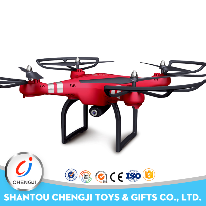 Good quality plastic rc racing wholesale quadcopter for kids
