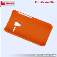 Best praise best quality case cover for alcatel one touch pixi 3(4.5) ot-4027n