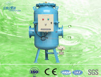 Heating exchange system anti-scaling treatment / electronic water descaler