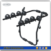 Holds Three Bicycles OEM Car Trunk Mount Rack