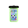 outdoor beach swiming 10m touchscreen PVC waterproof cell phone bag for phone
