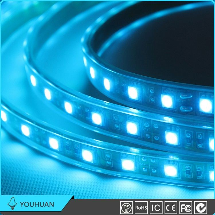 Alibaba China Supplier New Fashion Waterproof 6V Led Strip For Led Holiday Lighting