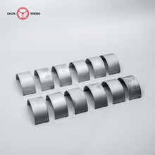 High Quality Engine Main Bearing & Connecting Piston Rod Bearing for Iveco Cursor13 in china