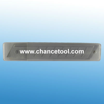 Utility knife blade UK060