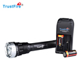 TrustFire J10 SST-90 Led 2250 Lumens Tactical Rechargeable Torchlight Led Flashlight