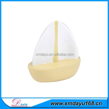 PU Anti Stress Sailing Boat, Vessel, Ship,Torpedo