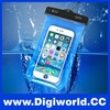 Waterproof Cell Phone Bag for Samsung Phone s6 s6 edge