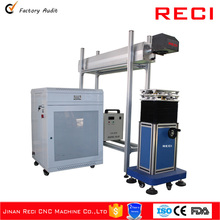 Optical Cheap Diode Yag co2 Laser Marking Machine Metal for Date Code