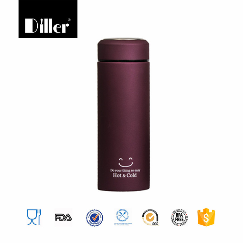 Wholesale new design 500ML stainless steel flask vacuum