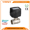 Electrical on-off valves thread end ball check valve thread end ball check valve 12v dc electric motor