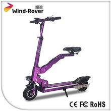 Wind rover pocket e bike folding road electric bike