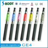 shenzhen wholesable electronic cigarette ego ce4 accept paypal from S-body