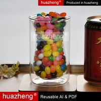 High-quality Glass Water Pot With Handle