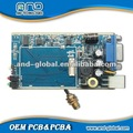 custom electronic circult board design PCBA manufacture and assembly