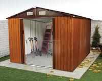 Maxtore Wooden Garden Storage/Shed