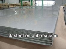 titanium coated stainless steel sheets