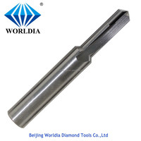PCD Step Drilling Reamer