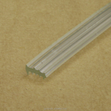 Shower door/plastic screen seal strip/rubber seal strip/profile