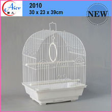 Free Techical Support wedding card bird cage