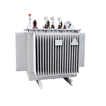 Customized 11KV 1250KVA oil type electric distributionh transformer