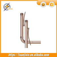 Pure Copper Chemical Earthing Electrode
