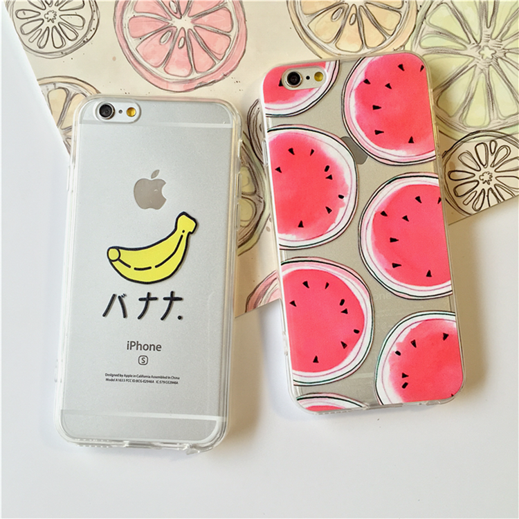 Customized Phone Case For iPhone 6 Case 2017