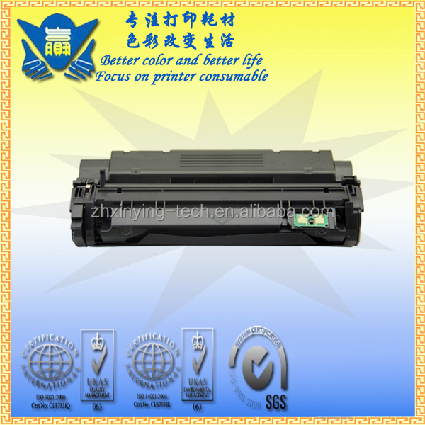 High quality Compatible Q2613 Toner Cartridge For HP Laserjet 1300