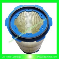 industrial cabin air filter