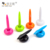 Unique Products Gift Set Plastic Spray Glue Desk Stand Magnetic Floating Ball Pen With Logo