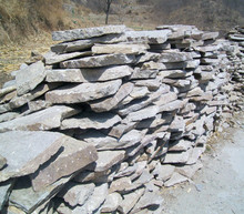 High Quality Natural Honed Outdoor Slate Stepping Stones