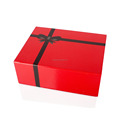 Custom collapsible magnet cosmetic box