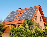 complete grid tied residential 10kw solar system in punjab