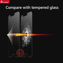 9H Glass Protector Film for Xiaomi mi 6 Ant-burst Screen Protector