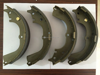 Hot sale high quality brake shoes 04495-35110 for Toyota Hiace