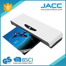 JACCB A3 Hot Cold Roll Laminating Machine