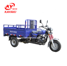 KAVAKI MOTOR 150CC new design cheap cargo tricycle for sale