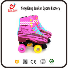 High Quality PVC Vamp cougar adjustable roller skates from China famous supplier